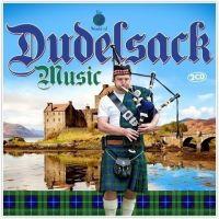 Dudelsack Music - 2CD