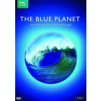 Blue Planet - 3DVD
