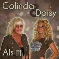 Colinda & Daisy - Als Jij... - CD Single