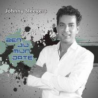 Johnny Sleegers - Ben Jij Mijn Date - CD Single