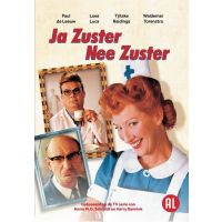 Ja Zuster, Nee Zuster - DVD