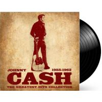 Johnny Cash - The Greatest Hits Collection 1955-1962 - LP