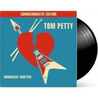 Tom Petty - Broadcast Rarities - LP