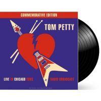 Tom Petty - Live In Chicago 2003 - Radio Broadcast - LP