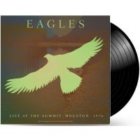 Eagles - Live At The Summit, Houston, 1976 - LP