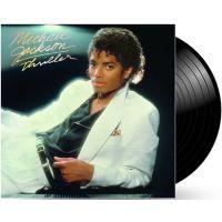 Michael Jackson - Thriller - LP