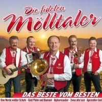 Die Fidelen Molltaler - Das Beste Vom Besten - 2CD