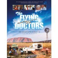 The Flying Doctors - De Complete Serie 1-4 - 31DVD
