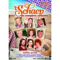 't Schaep - De Complete Collectie - 15DVD