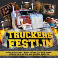 Truckersfestijn - Deel 1 - CD
