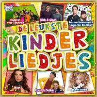 De Leukste Kinderliedjes - CD