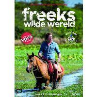 Freek Vonk - Freeks Wilde Wereld - Deel 8 - DVD