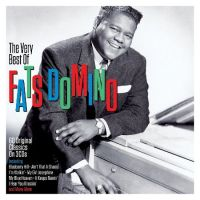 Fats Domino - The Very Best Of - 3CD
