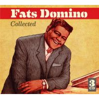 Fats Domino - Collected - 3CD