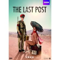 The Last Post - Serie 1 - 2DVD