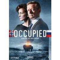 Occupied - Seizoen 2 - 2DVD
