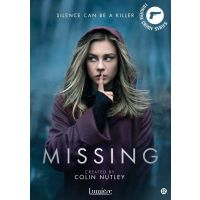 Missing - Lumiere Crime Series - DVD