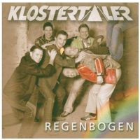 Klostertaler - Regenbogen - CD