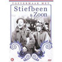 Stiefbeen & Zoon - Topvermaak Met - DVD