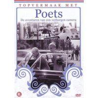 Poets - Topvermaak Met - DVD