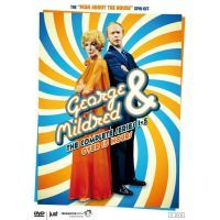 George & Mildred - The Complete Series 1-5 - 5DVD