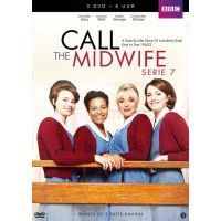 Call The Midwife - Serie 7 - 3DVD