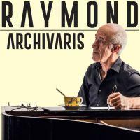 Raymond van het Groenewoud - Archivaris - 4CD