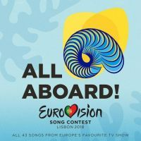 Eurovision Song Contest - Lisbon 2018 - 2CD