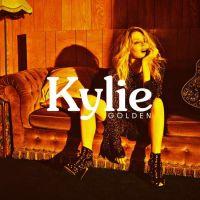 Kylie Minogue - Golden - CD