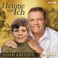 Hein Simons - Heintje Und Ich - Gold Edition - CD+DVD