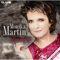 Monika Martin - Fur Immer - CD
