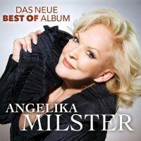Angelika Milster - Das Neue Best Of Album - CD