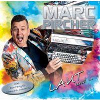 Marc Pircher - Laut Und... - CD