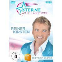 Reiner Kirsten - Sterne Am Schlagerhimmel - DVD