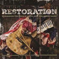 Restoration - Reimagining The Songs Of Elton John & Bernie Taupin - CD