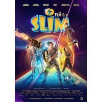 Familie Slim - DVD