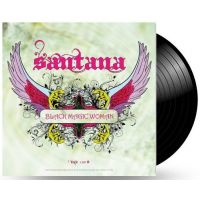 Santana - Black Magic Woman - Live 1978 - LP