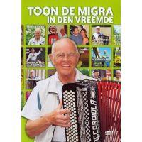 Toon De Migra - In Den Vreemde - DVD