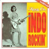 Keep On Indo Rockin - Vol.3 - CD