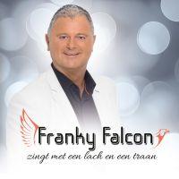 Franky Falcon - Zingt Met Een Lach En Een Traan - CD