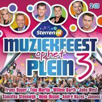 Muziekfeest Op Het Plein - Deel 3 - 2CD