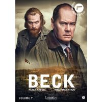 Beck - Volume 7 - 2DVD