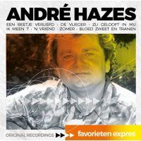 Andre Hazes - Favorieten Expres - CD