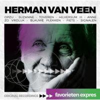 Herman van Veen - Favorieten Expres - CD