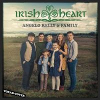 Angelo Kelly & Family - Irish Heart - CD