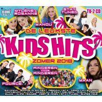 De Leukste Kidshits - Zomer 2018 - 2CD