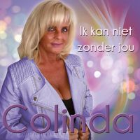Colinda - Ik Kan Niet Zonder Jou - CD