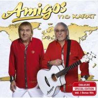Amigos - 110 Karat - CD