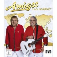 Amigos - 110 Karat - DVD