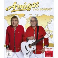 Amigos - 110 Karat - FANBOX